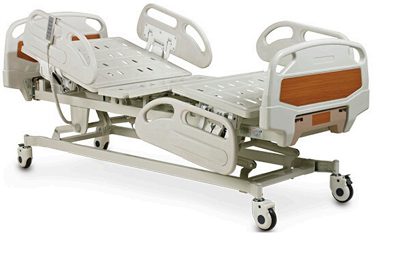 Five-function Electric Bed
