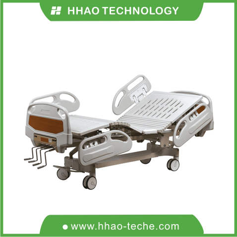 Luxury Four cranks hospital bed