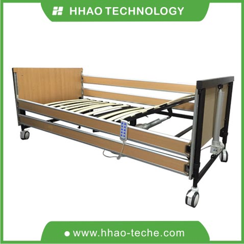 Four Motors Homecare Bed/ electric homecare bed