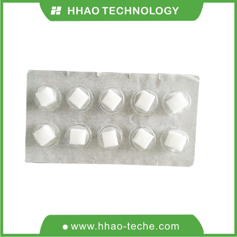 Dental absorbable sponge