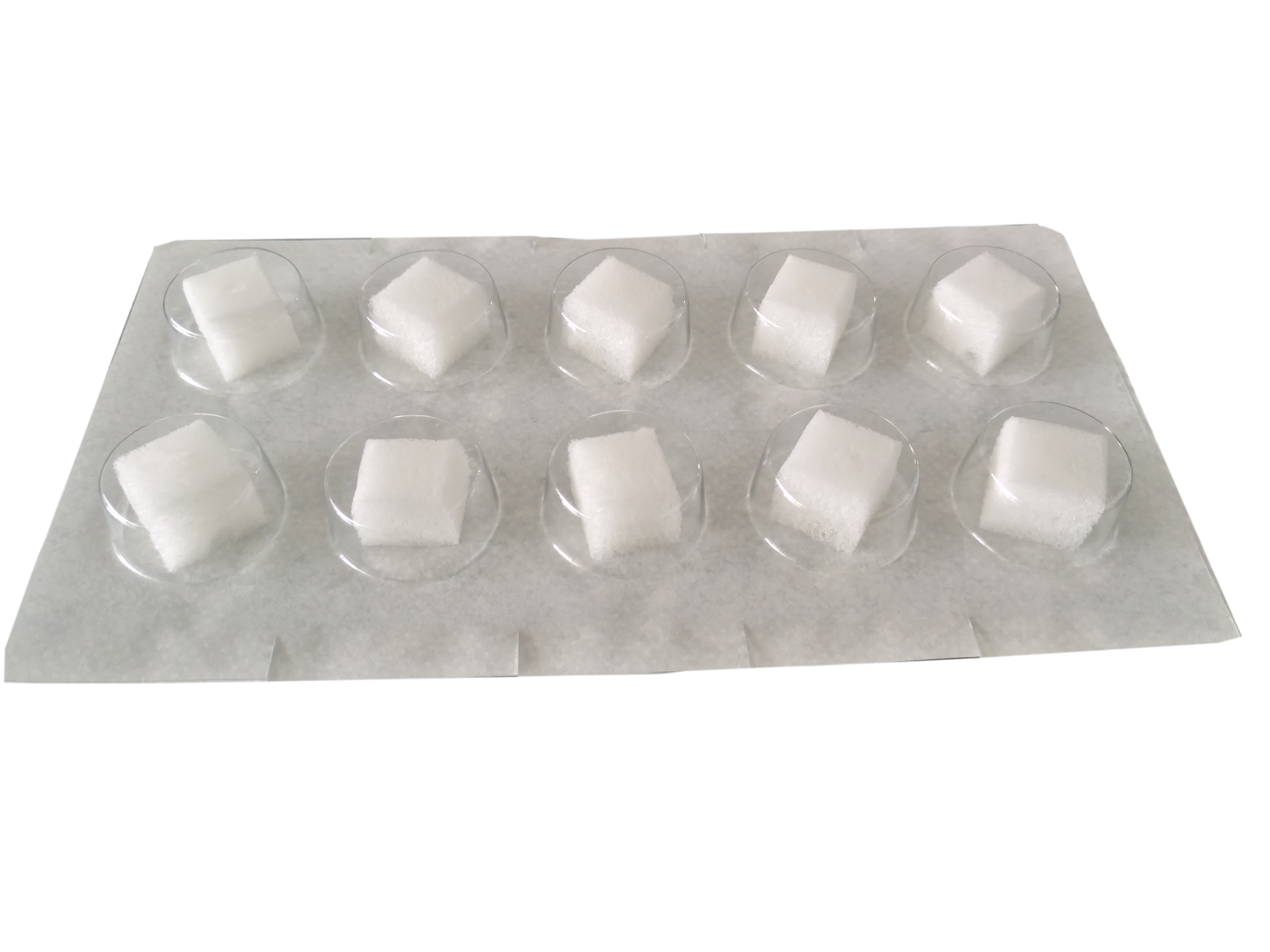 Dental Pack Absorbable Gelatin Sponge