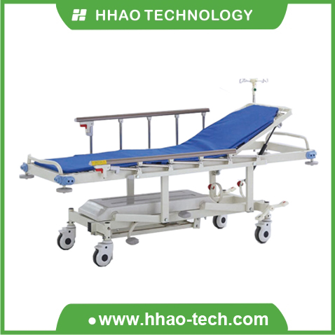 Two-function Hydraulic Stretcher Trolley