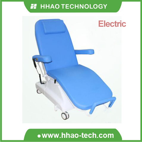 Electric Dialysis Chair / 2 motors