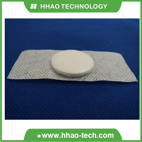 Quick haemostatic Pad for dialysis patient
