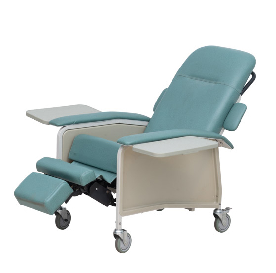 Recliner chair for companions in long term units HO-S11