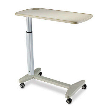 ABS <a href=http://www.hhao-tech.com/ target='_blank'>Overbed table</a>, ABS over bed table